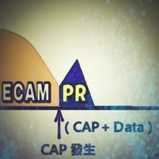 ECAM 銜接 PR(CAP_Data)的 icon
