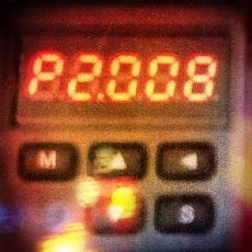 P2-08 功能彙整 – 台達伺服
